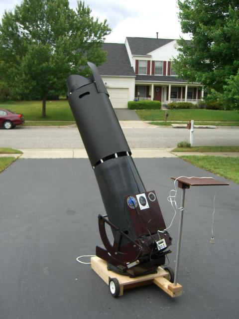 40+ Epic Homemade Telescopes (w/ How To