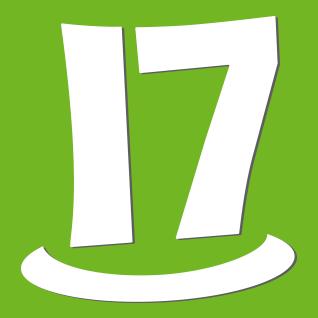 17hats-productivity-app-logo