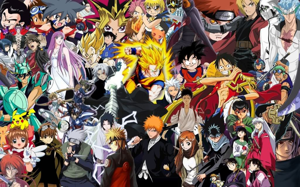 3 great shows for new anime fans infinigeek