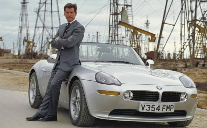 Coolest Features Of The James Bond Vehicles Infinigeek