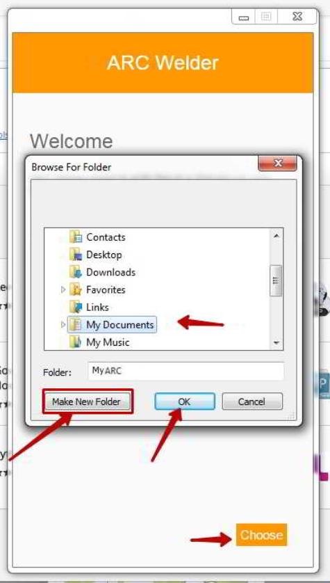 ARC Welder Download – The Easiest Guide Ever - InfiniGEEK
