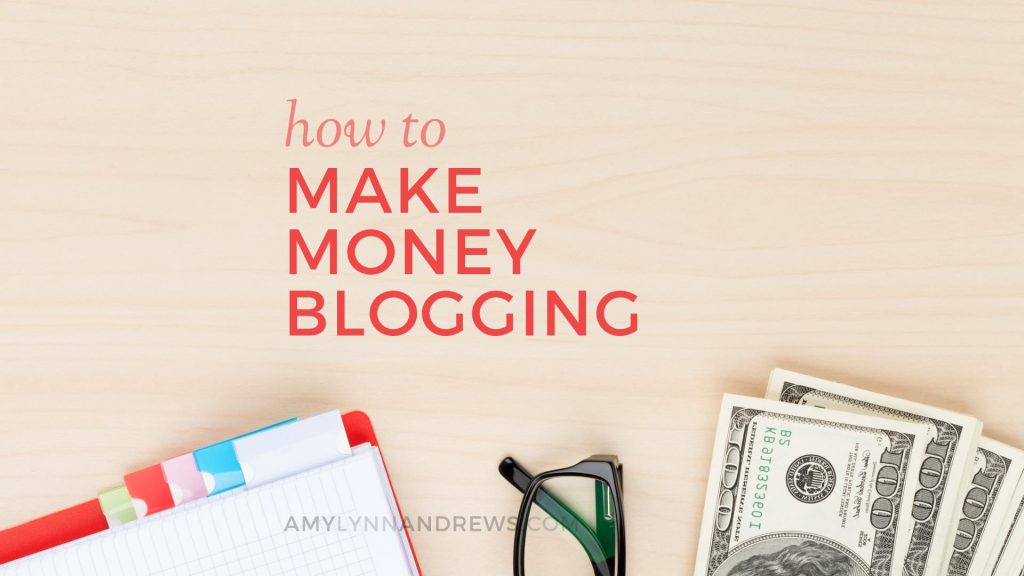 how to make a personal blog successful