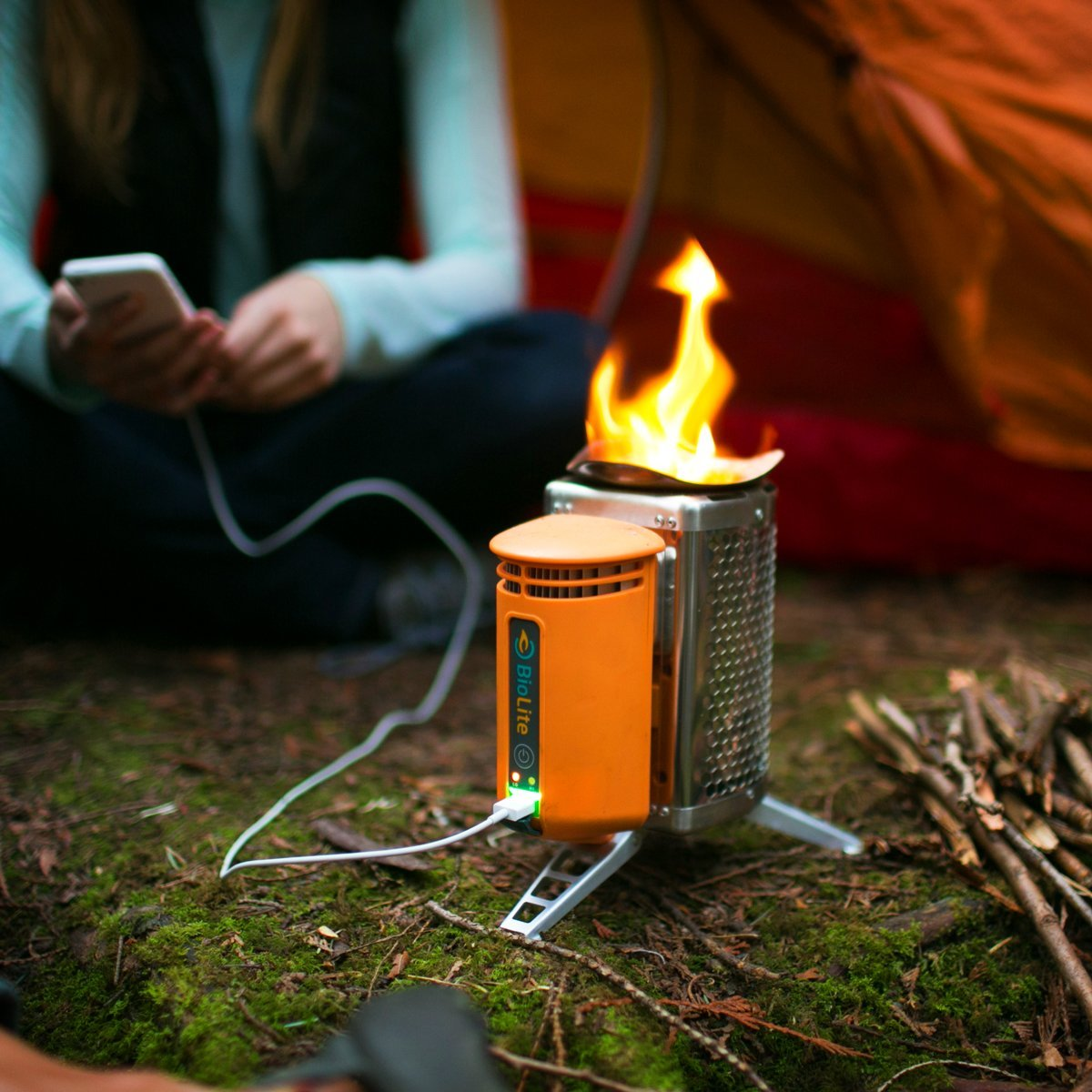 Fun Gear And Gadgets For Your Next Camping Trip Infinigeek