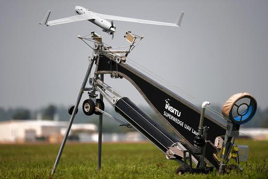 Drones Find Fans Among Farmers, Filmmakers