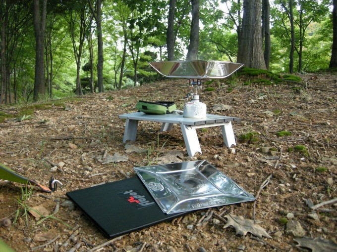 11 Camping Gadgets for Your Next Outdoor Adventure - InfiniGEEK