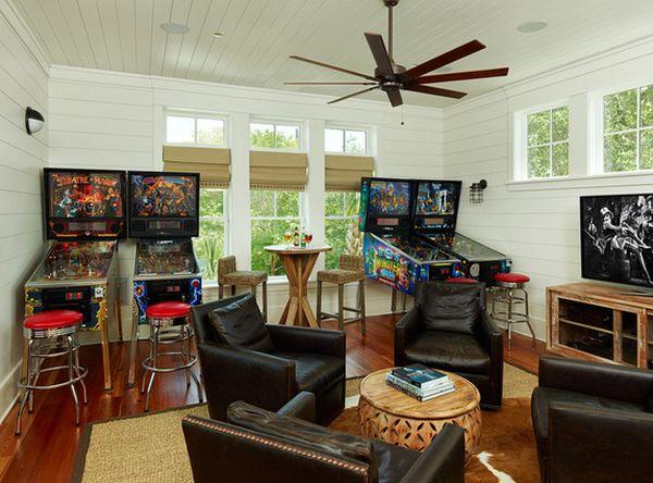 Designing The Ultimate Gaming Room Infinigeek