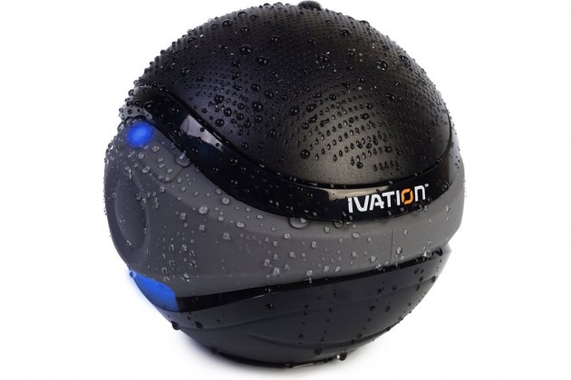 Ivation-Waterproof-Bluetooth-speaker