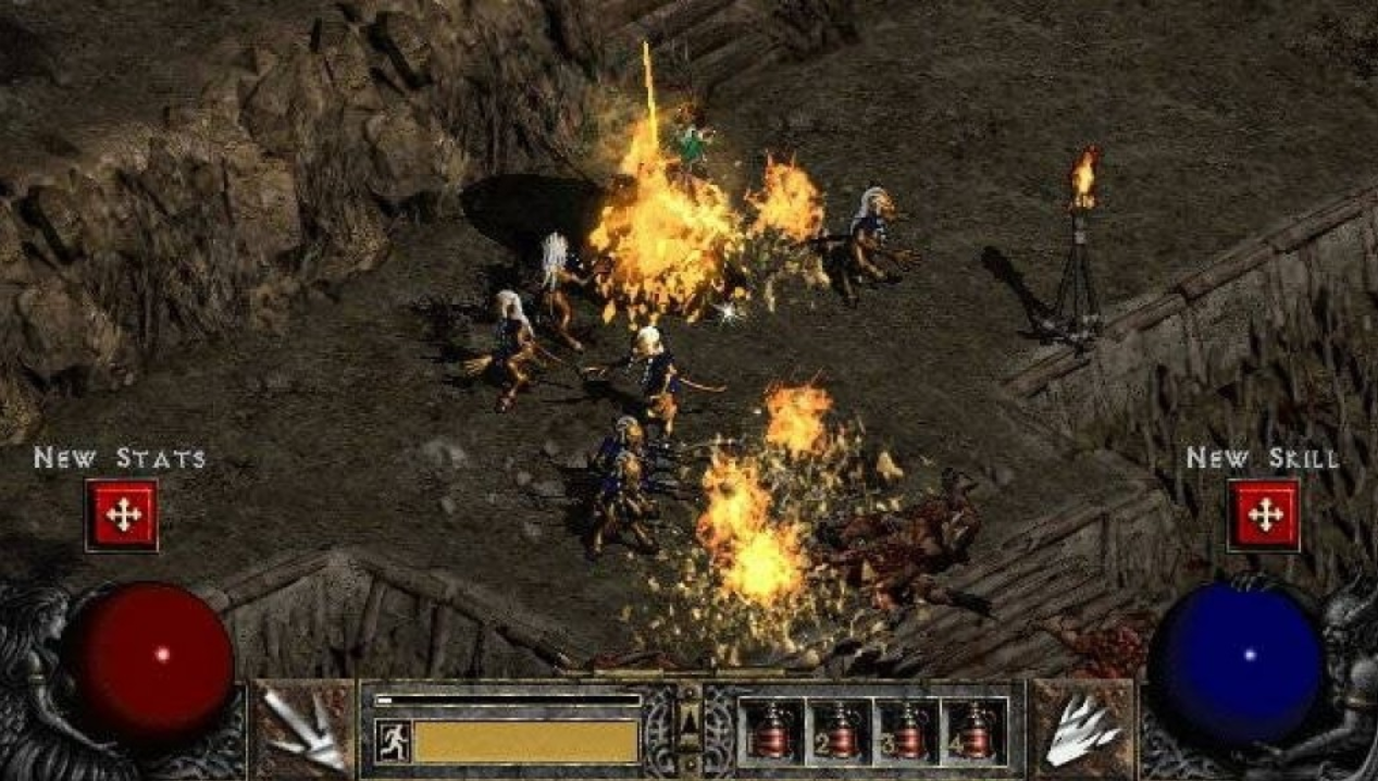 Top 5 old school games that you still can play now infinigeek.