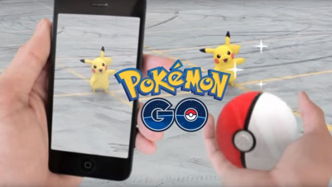 Pokemon-GO-popularity-or-gimmick-marketing-ploy