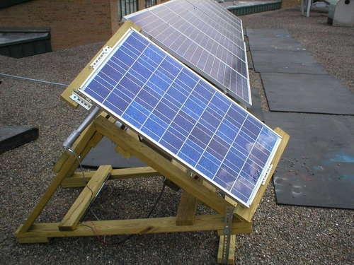 Solar-PV-tracker