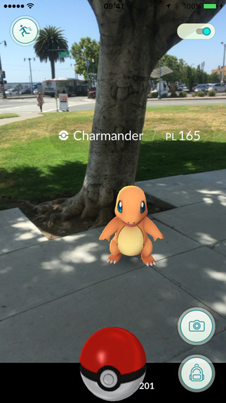The past and future of location based AR games like Pokemon Go