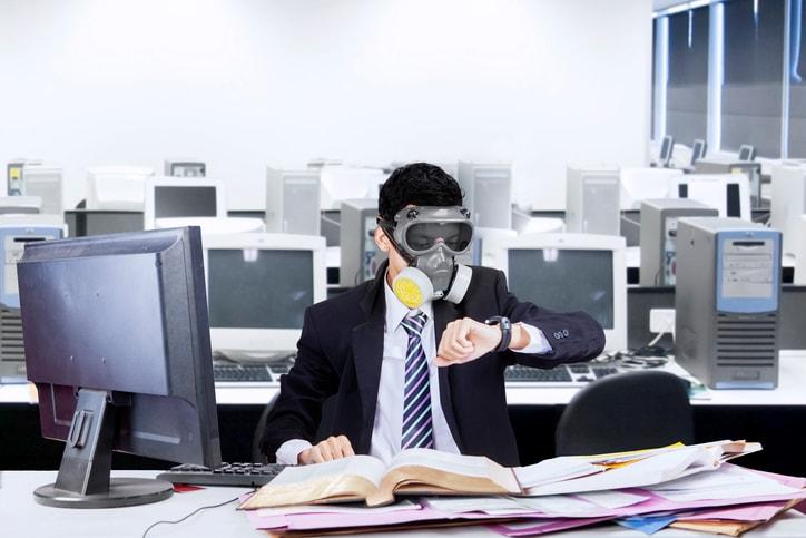 Image result for Improve Air Quality for Employees