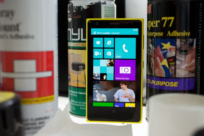 Microsoft's Mobile Future? Making Android Phones