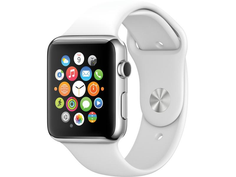 Is Apple Preparing for a Smartwatch War?