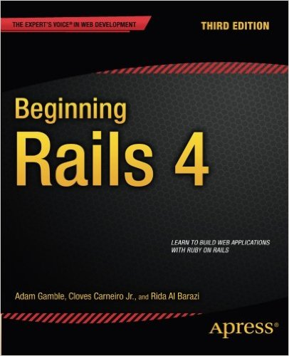 beginning-ruby-on-rails-4-book