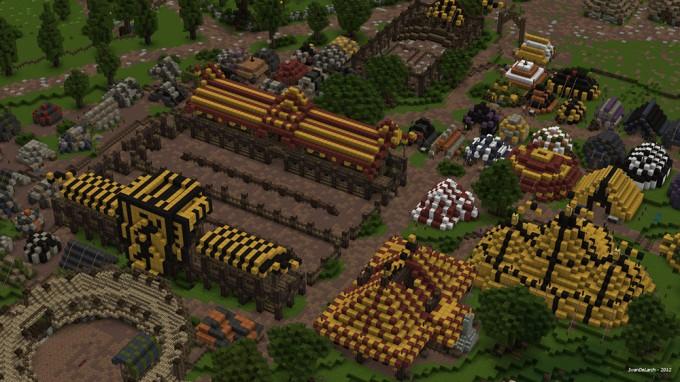 200+ Best Minecraft Creations - InfiniGEEK