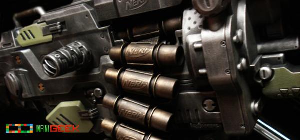 90+ Best Nerf Gun Mods