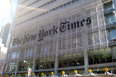 how to get your book reviewed by a newspaper