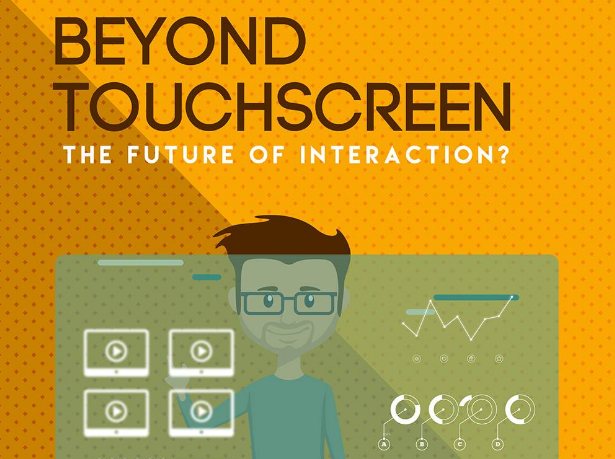 The Future Of Electronic Devices [INFOGRAPHIC]