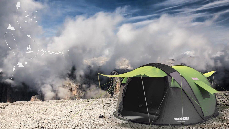 & 11 Camping Gadgets for Your Next Outdoor Adventure - InfiniGEEK