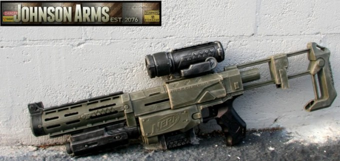 90 Best Nerf Gun Mods Infinigeek