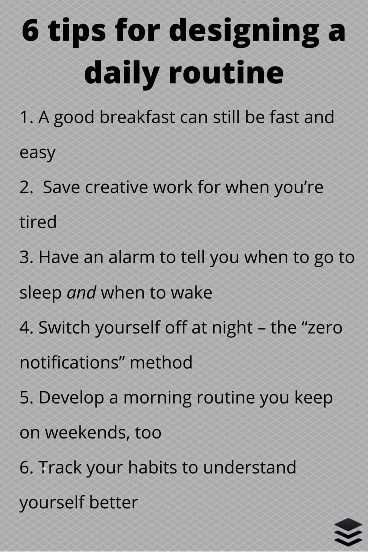 design-a-routine