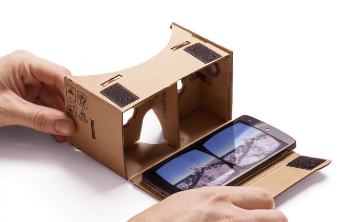 Diy How To Make Your Own Oculus Rift Virtual Reality
