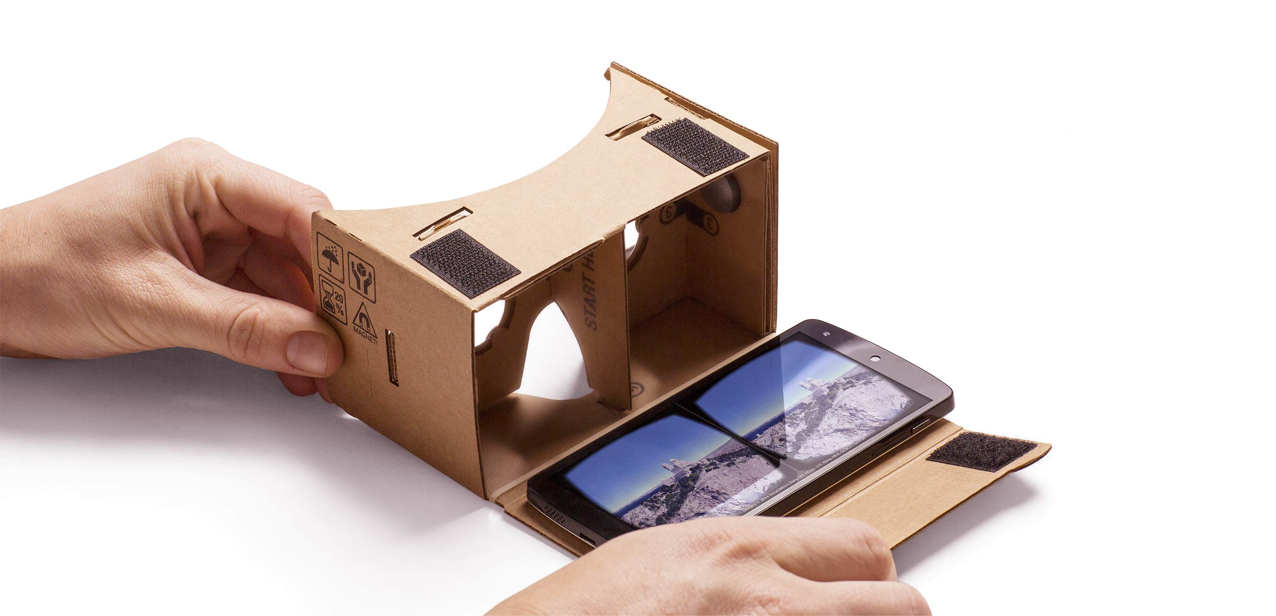 80b8d4da3bc0 DIY  How To Make Your Own Oculus Rift Virtual Reality Headset - InfiniGEEK