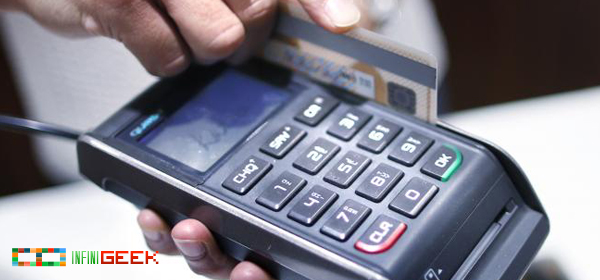 All About Encrypted Card Readers