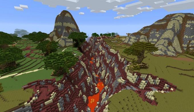 biggest house in the world 2016 minecraft - Biggest House In The World 2016 Minecraft