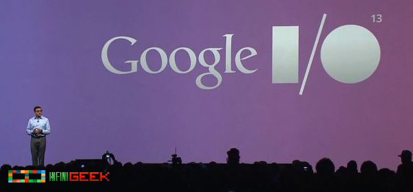 Expected Announcements Missing from the Google I/O Keynote