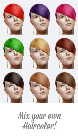 Miraculous Top 10 Apps That Let You Try On Different Haircuts Infinigeek Short Hairstyles Gunalazisus