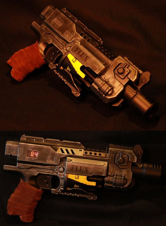 90+ Best Nerf Gun Mods - InfiniGEEK