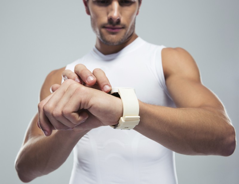 Fitness-Focused Tech to Help You Reach Your Goals
