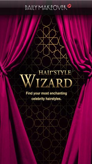 Top aplicatii mobile gratuite pentru a-ti alege tunsoarea potrivita hairstyle-wizard-ios-hair-app