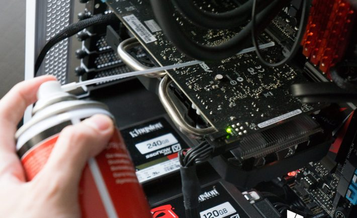 how to take proper care of your pc