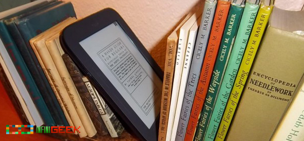 How to Save Money by Reading eBooks