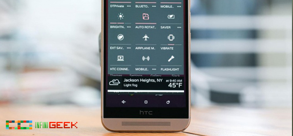 How to Get the Most Out of the HTC One M9