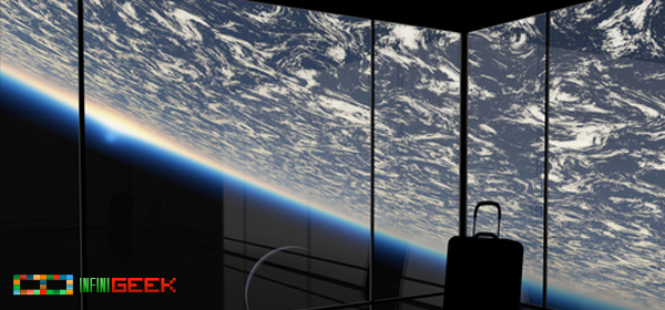 What's Next? A Report on the Future of Space Travel