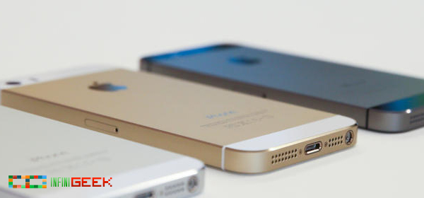 iPhone 5S vs. Best of Android: How Do They Stack Up?