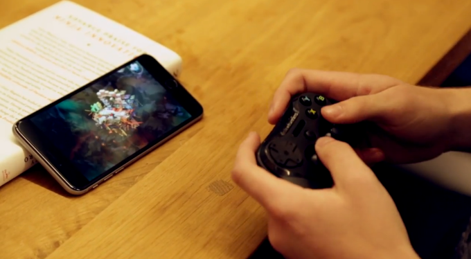 The iPhone 6 Plus: The Next Greatest Gaming Powerhouse?