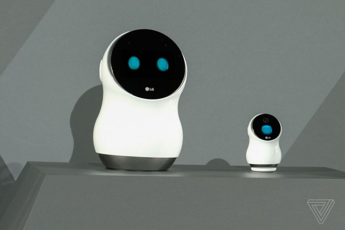 lg-hub-home-robot-personal-assistant