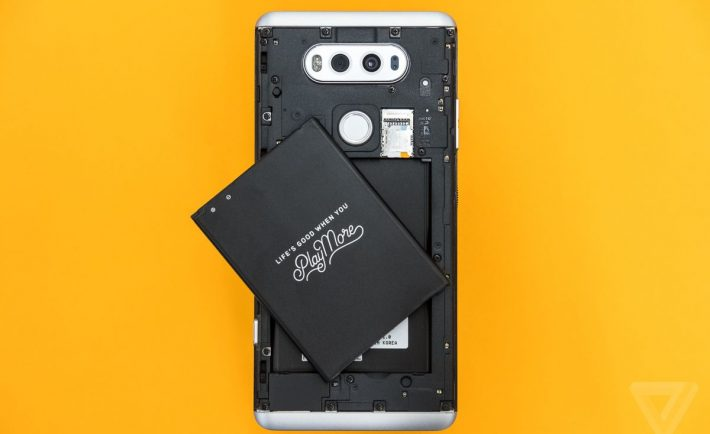 Tips & Tricks for the LG V20 - InfiniGEEK