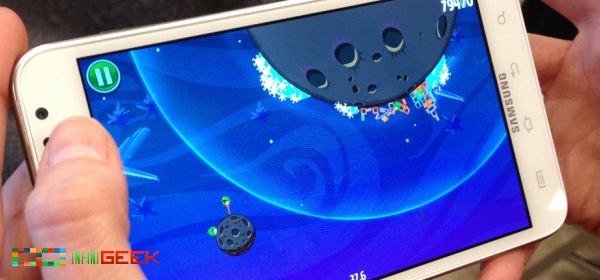 Making the Switch: From Consoles to Smartphones
