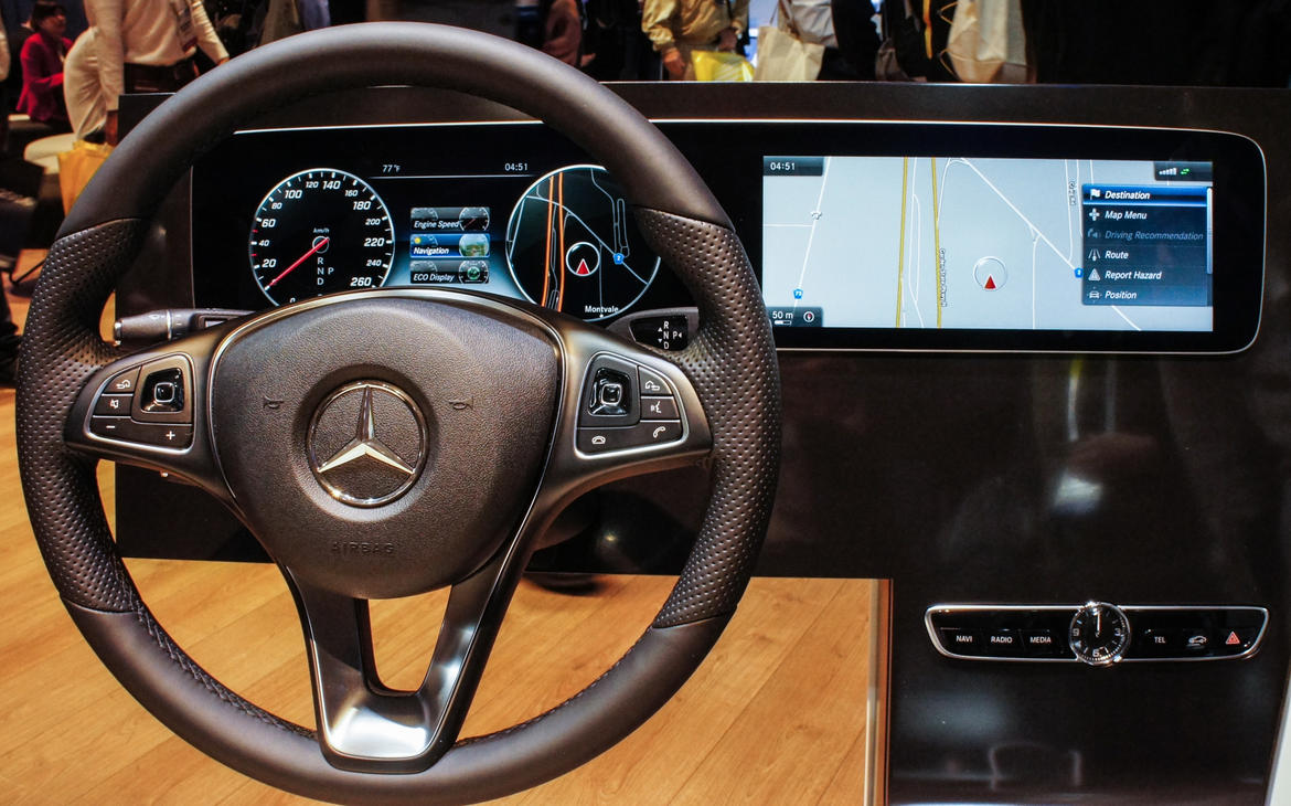 High-Tech, Must-Have Features for Today's and Tomorrow's Cars
