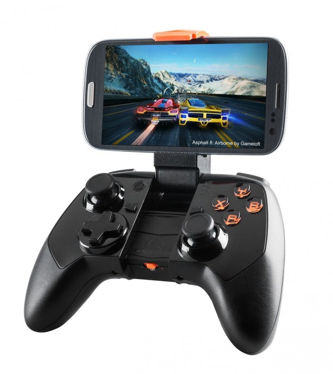 Top 8 Best Wireless Android Game Controllers Power A MOGA Power Pro