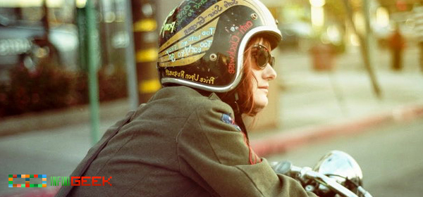 Technology & Motorcycle Safety: How Helmets are Evolving