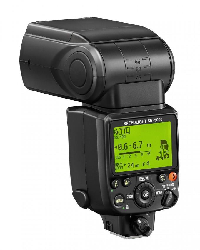 nikon-camera-speed-light-attachment