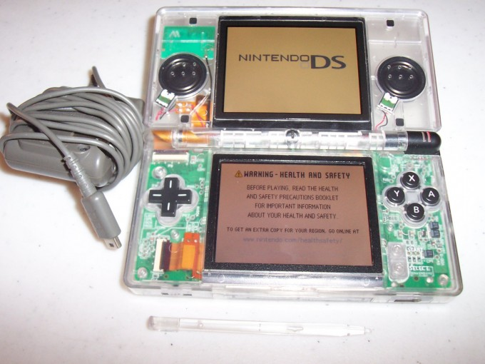 nintendo ds vs the sony psp infinigeek. Black Bedroom Furniture Sets. Home Design Ideas