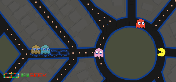 The History and Success of Pac-Man
